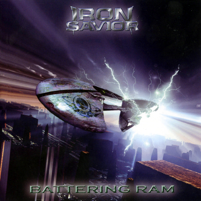 Iron_Savior_Battering_Ram